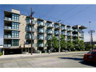 """Photo 10: 209 8988 HUDSON Street in Vancouver: Marpole Condo for sale in """"RETRO LOFTS"""" (Vancouver West)  : MLS®# V899514"""