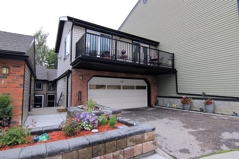 FEATURED LISTING: 14 - 448 Strathcona Drive Southwest Calgary