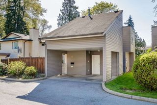 """Photo 20: 13 3397 HASTINGS Street in Port Coquitlam: Woodland Acres PQ Townhouse for sale in """"MAPLE CREEK"""" : MLS®# R2382703"""