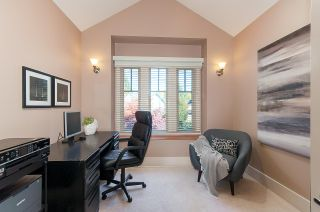 Photo 17: 2236 W 15TH AVENUE in Vancouver: Kitsilano 1/2 Duplex for sale (Vancouver West)  : MLS®# R2319480
