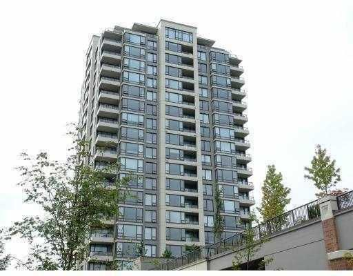 """Main Photo: 403 4178 DAWSON Street in Burnaby: Brentwood Park Condo for sale in """"TANDEM II"""" (Burnaby North)  : MLS®# V761036"""