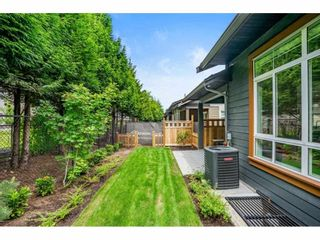 Photo 37: 38 17033 FRASER HIGHWAY in Surrey: Fleetwood Tynehead Townhouse for sale : MLS®# R2589874