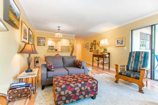 "Photo 7: 617 1350 VIDAL Street: White Rock Condo for sale in ""Seapark Manor"" (South Surrey White Rock)  : MLS®# R2612513"