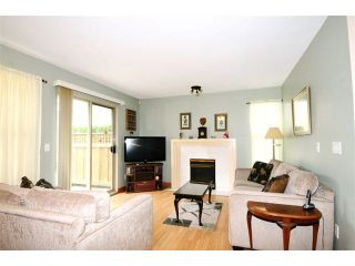 "Photo 5: 4 22280 124TH Avenue in Maple Ridge: West Central Townhouse for sale in ""HILLSIDE TERRACE"" : MLS®# V1111667"