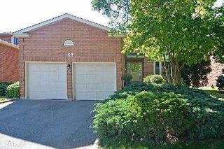 Photo 12: 157 Fincham Avenue in Markham: Markham Village House (2-Storey) for sale : MLS®# N3005634