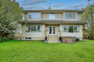 Photo 43: 430 Sierra Madre Court SW in Calgary: Signal Hill Detached for sale : MLS®# A1100260