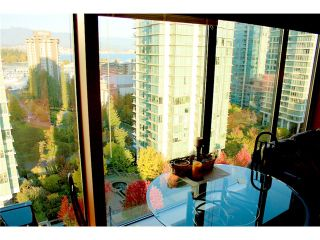 """Photo 2: 1507 1723 ALBERNI Street in Vancouver: West End VW Condo for sale in """"THE PARK"""" (Vancouver West)  : MLS®# V1032300"""