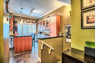 Photo 8: 4 22000 SHARPE Avenue in Richmond: Hamilton RI Townhouse for sale : MLS®# R2156777