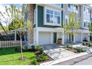 Photo 6: 14 24108 104 Avenue in Maple Ridge: Albion Townhouse for sale : MLS®# R2502517