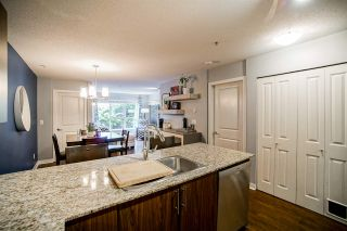 """Photo 5: C111 8929 202 Street in Langley: Walnut Grove Condo for sale in """"THE GROVE"""" : MLS®# R2501975"""