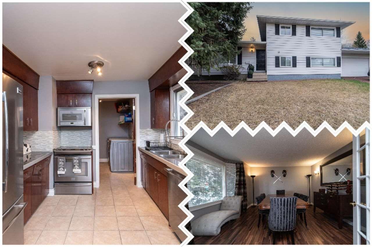 Main Photo: 5219 142 Street in Edmonton: Zone 14 House for sale : MLS®# E4243066