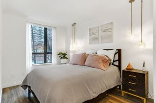 """Photo 20: 517 DRAKE Street in Vancouver: Downtown VW Townhouse for sale in """"Oscar"""" (Vancouver West)  : MLS®# R2569901"""