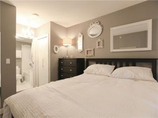 Photo 11: # 407 1133 HOMER ST in Vancouver: Yaletown Condo for sale (Vancouver West)  : MLS®# V1135547