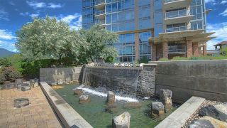 Photo 34: #603 1075 Sunset Drive, in Kelowna: Condo for sale : MLS®# 10240190