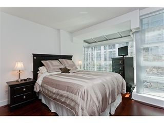 Photo 7: 1245 SEYMOUR Street in Vancouver West: Downtown VW Home for sale ()  : MLS®# V1001351
