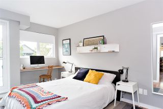 """Photo 9: 406 1823 E GEORGIA Street in Vancouver: Hastings Condo for sale in """"Georgia Court"""" (Vancouver East)  : MLS®# R2513816"""