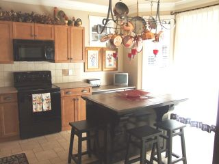 Photo 6: 15288 36th Ave in Cambria: Home for sale