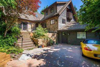 "Photo 1: 28190 MYRTLE Avenue in Abbotsford: Bradner House for sale in ""Bradner"" : MLS®# R2373591"