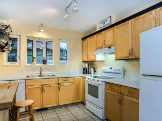 "Photo 7: 2659 FROMME Road in North Vancouver: Lynn Valley Townhouse for sale in ""Cedar Wynd"" : MLS®# R2517147"
