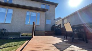 Photo 45: 16 Caribou Crescent in Winnipeg: South Pointe Residential for sale (1R)  : MLS®# 202109549