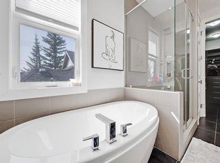 Photo 20: 466 21 Avenue NW in Calgary: Mount Pleasant Semi Detached for sale : MLS®# A1092509