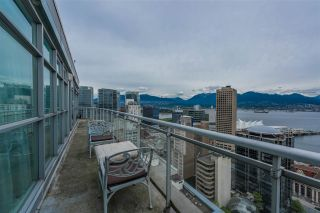 """Photo 7: 3103 438 SEYMOUR Street in Vancouver: Downtown VW Condo for sale in """"CONFERENCE PLAZA"""" (Vancouver West)  : MLS®# R2163076"""
