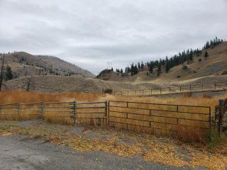 Photo 1: 4920 GOBLE FRONTAGE ROAD: Cache Creek Lots/Acreage for sale (South West)  : MLS®# 158849