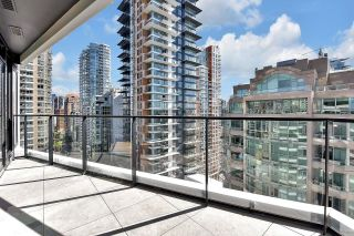 """Photo 19: 1807 889 PACIFIC Street in Vancouver: Downtown VW Condo for sale in """"THE PACIFIC BY GROSVENOR"""" (Vancouver West)  : MLS®# R2621538"""