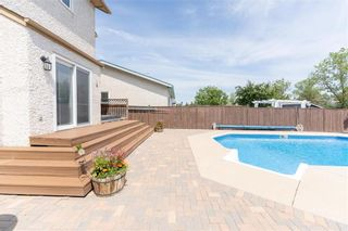 Photo 41: 40 Eastmount Drive in Winnipeg: River Park South Residential for sale (2F)  : MLS®# 202116211