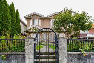 "Photo 1: 2460 RUPERT Street in Vancouver: Renfrew VE House for sale in ""RENFREW VE"" (Vancouver East)  : MLS®# R2623795"