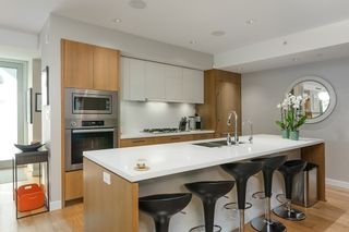 """Photo 3: 202 988 KEITH Road in West Vancouver: Park Royal Condo for sale in """"EVELYN"""" : MLS®# R2543771"""
