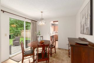 """Photo 8: 3642 HANDEL Avenue in Vancouver: Champlain Heights Townhouse for sale in """"Ashleigh Heights"""" (Vancouver East)  : MLS®# R2610885"""
