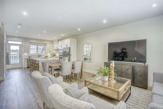"""Photo 5: 8 19239 70 Avenue in Surrey: Clayton Townhouse for sale in """"Clayton Station"""" (Cloverdale)  : MLS®# R2443697"""