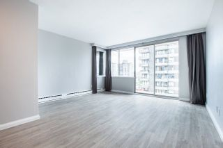 Photo 2: 702 1219 HARWOOD STREET in Vancouver West: Home for sale : MLS®# R2313439