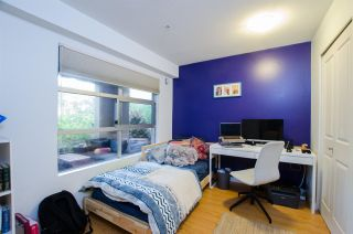 "Photo 17: 108 3083 W 4TH Avenue in Vancouver: Kitsilano Condo for sale in ""DELANO"" (Vancouver West)  : MLS®# R2351592"