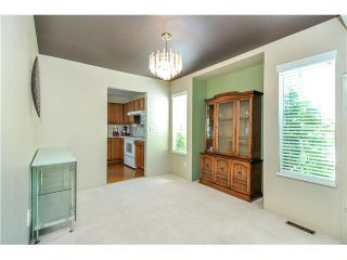 Photo 4: 12540 LAITY ST in Maple Ridge: West Central House for sale : MLS®# V1004789