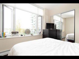 Photo 10: 804 138 W 1 Avenue in Vancouver: False Creek Condo for sale (Vancouver West)  : MLS®# R2573475