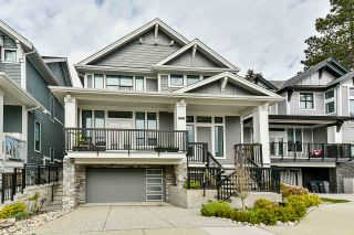 Photo 1: 16787 17 Avenue in Surrey: Grandview Surrey House for sale (South Surrey White Rock)  : MLS®# R2559910