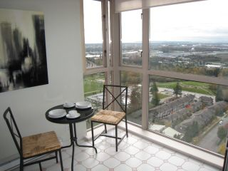 Photo 6: # 2401 6888 STATION HILL DR in Burnaby: South Slope Condo for sale (Burnaby South)  : MLS®# V1090475