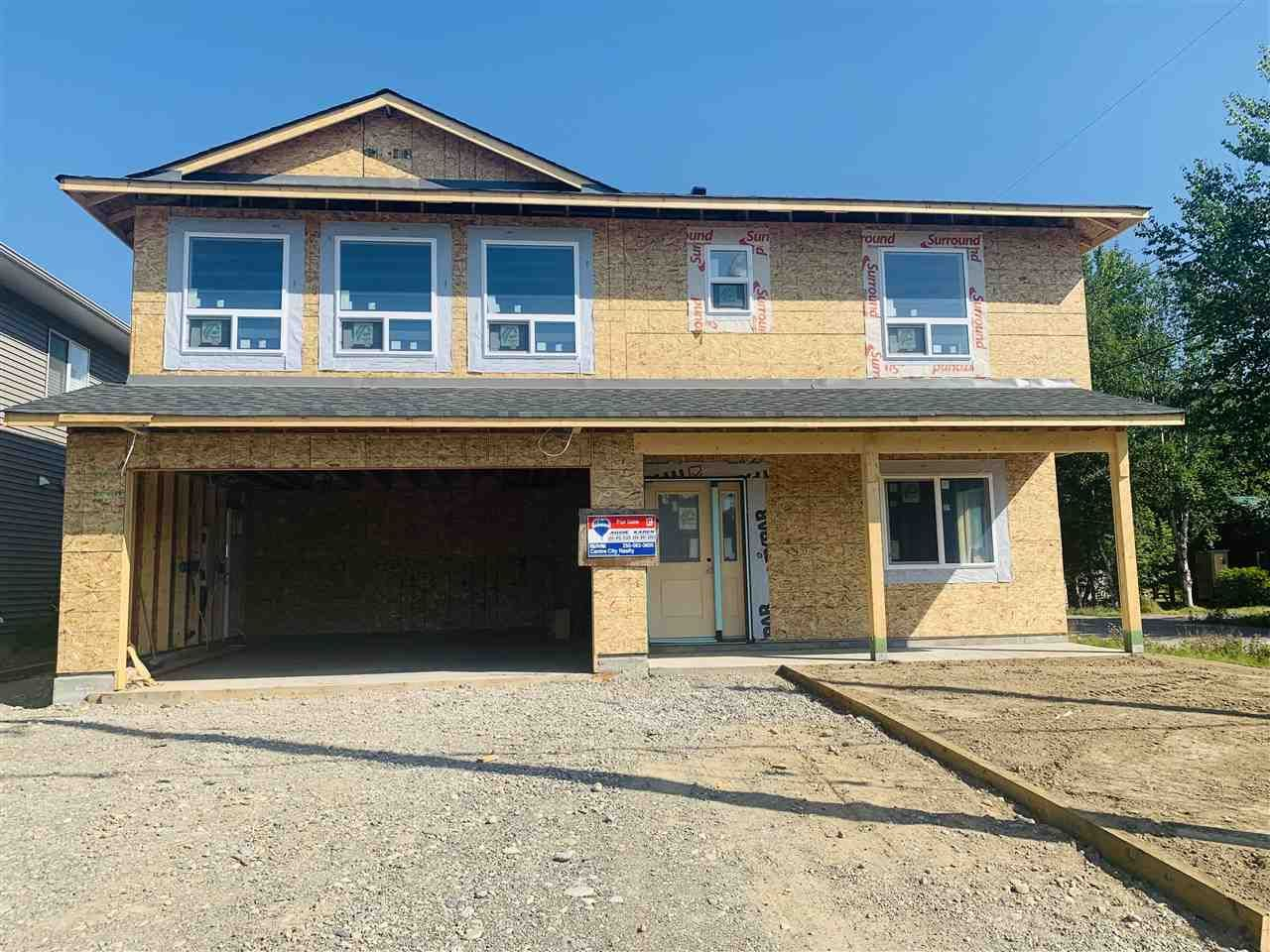 Main Photo: 7006 HILLU Road in Prince George: Hart Highway House for sale (PG City North (Zone 73))  : MLS®# R2480746