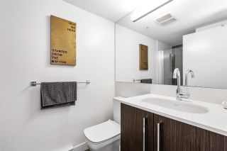 """Photo 14: 1403 188 AGNES Street in New Westminster: Downtown NW Condo for sale in """"THE ELLIOT"""" : MLS®# R2504898"""