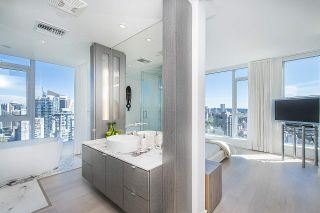"""Photo 32: 3601 1499 W PENDER Street in Vancouver: Coal Harbour Condo for sale in """"WEST PENDER PLACE"""" (Vancouver West)  : MLS®# R2610217"""