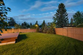 Photo 49: 711 Imperial Way SW in Calgary: Britannia Detached for sale : MLS®# A1140293