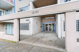 Photo 32: 319 12101 80 AVENUE in Surrey: Queen Mary Park Surrey Condo for sale : MLS®# R2516897