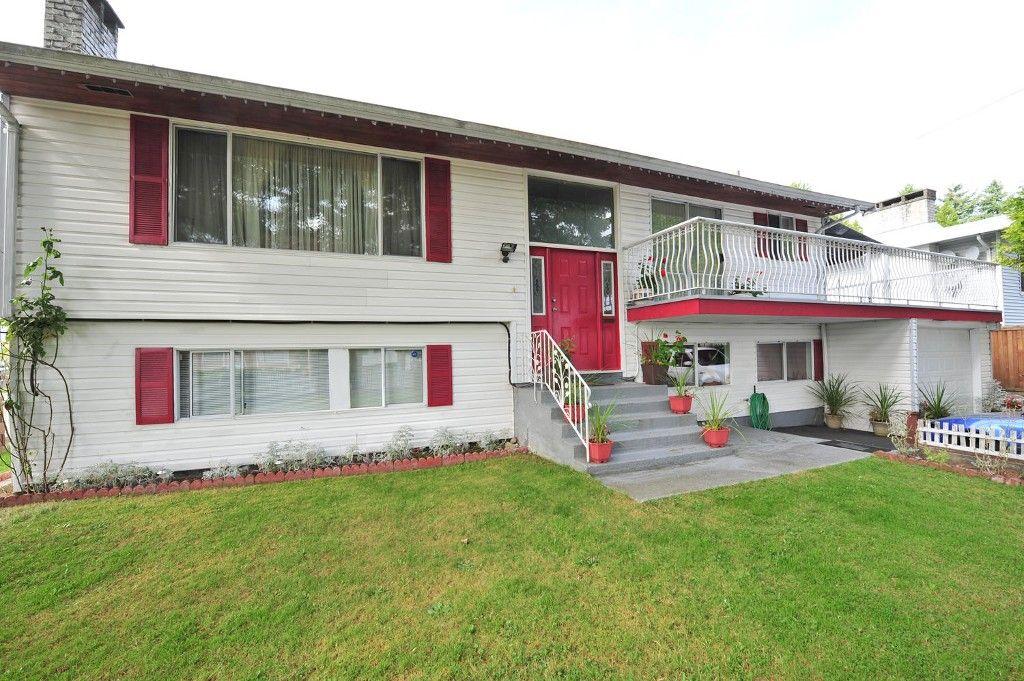 "Main Photo: 7633 119A Street in Delta: Scottsdale House for sale in ""SCOTTSDALE"" (N. Delta)  : MLS®# F1424795"