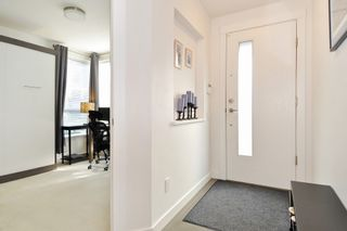 """Photo 16: 32 2325 RANGER Lane in Port Coquitlam: Riverwood Townhouse for sale in """"FREEMONT BLUE"""" : MLS®# R2431249"""