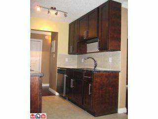 """Photo 3: # 216 7426 138TH ST in Surrey: East Newton Condo for sale in """"GLENCOE ESTATES"""" : MLS®# F1214460"""