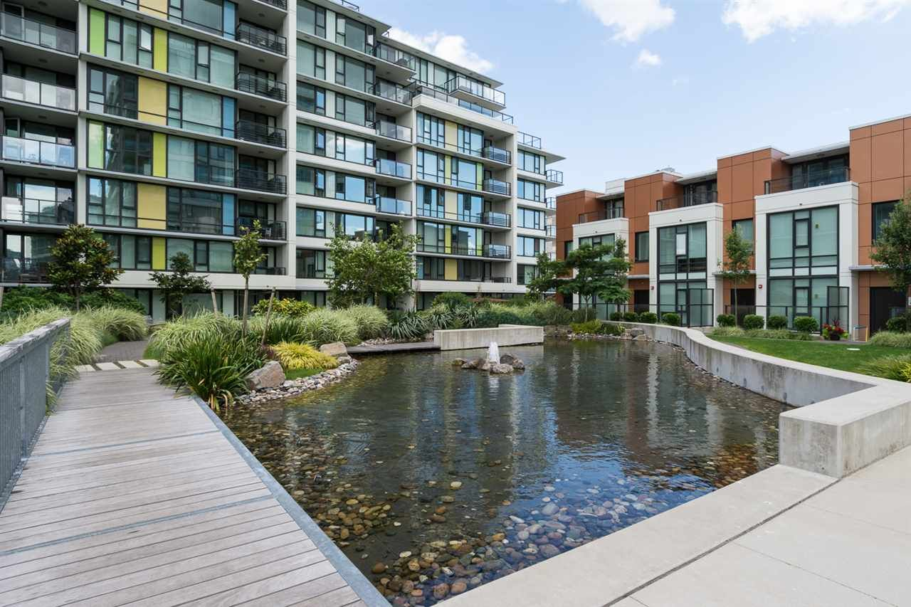 """Photo 12: Photos: 503 7788 ACKROYD Road in Richmond: Brighouse Condo for sale in """"QUINTET"""" : MLS®# R2099187"""