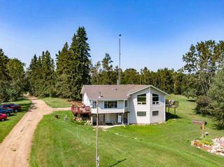 Photo 1: 461017A RR 262: Rural Wetaskiwin County House for sale : MLS®# E4255011