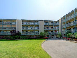 Photo 1: 309 3277 Quadra St in Saanich: SE Maplewood Condo for sale (Saanich East)  : MLS®# 887337